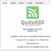 QuiteRSS Feed Reader在一年多来首次更新