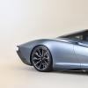 迈凯轮汽车揭示了令人惊叹的迈凯轮Speedtail