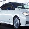 日产计划到2022年实现100万辆电动汽车的销售