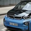 宝马i3S电动掀背车将在法兰克福车展上首次亮相