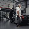 戈登默里使280万英镑的T50超级跑车成为现实