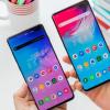 2020年最受人们欢迎的三星Galaxy手机